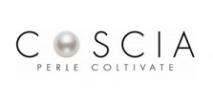 logo marchio che tratta perle coltivate