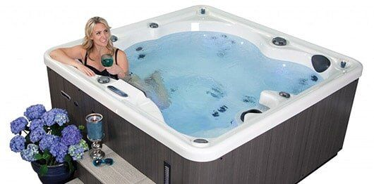 tub combo spa covana marquis hot img solutions