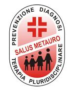 CENTRO MEDICO SALUS METAURO - LOGO