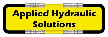 applied hydraulic solutions logo