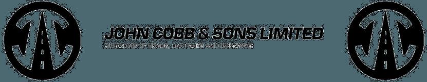 JOHN COBB & SONS LIMITED logo