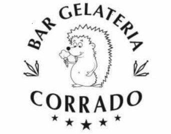 BAR GELATERIA CORRADO - LOGO
