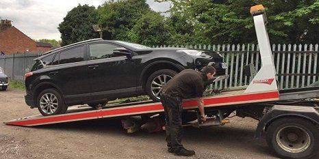 car breakdown assistance