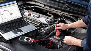 car electronic diagnosis
