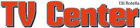 TV CENTER SKY CENTER logo