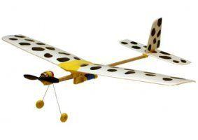 un aereo di linea bianco