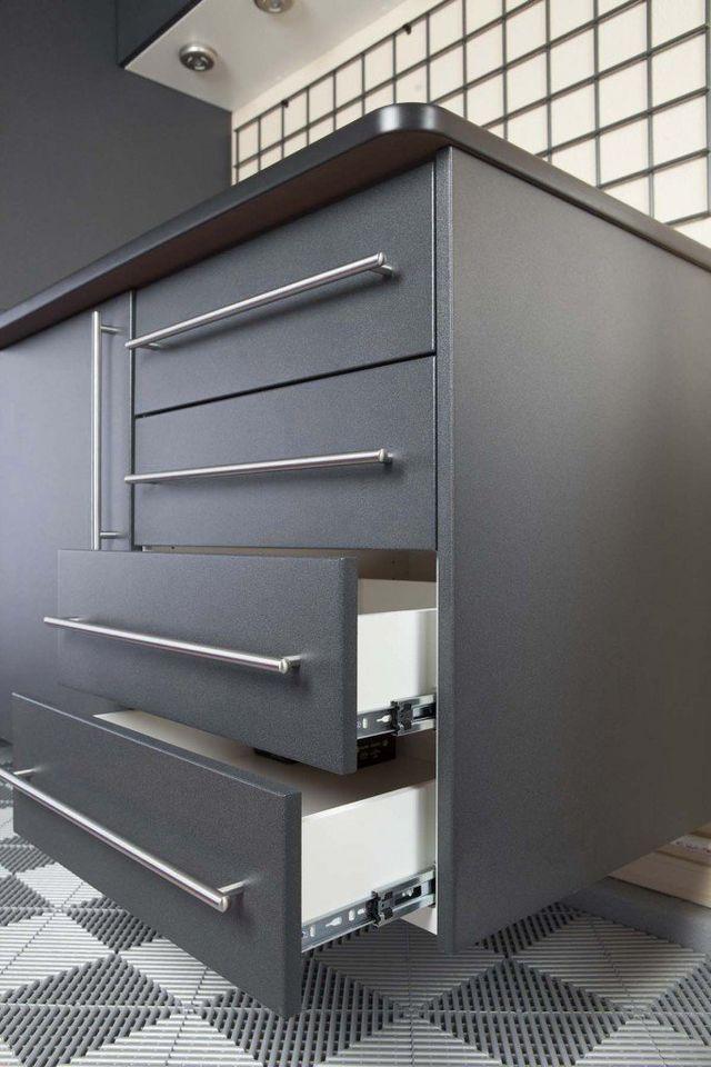 Custom Garage Cabinets & Installation | Toledo, OH