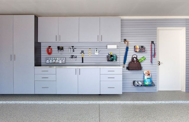 Garage Organizer Systems | Toledo, OH