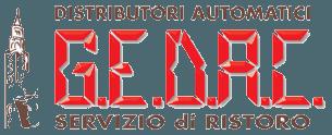 G.e.d.a.c. servizi di ristoro_logo