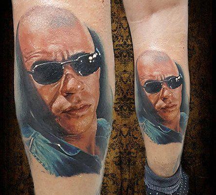 Crediamo che ogni tatuaggio sia una piccola opera d'arte