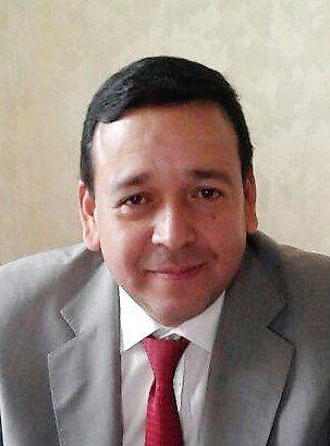Raul Alfaro Industry Consultant