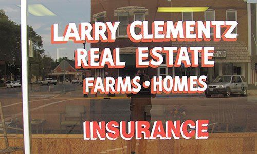 Larry Clementz real estate