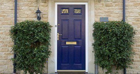 Door Fitting Services