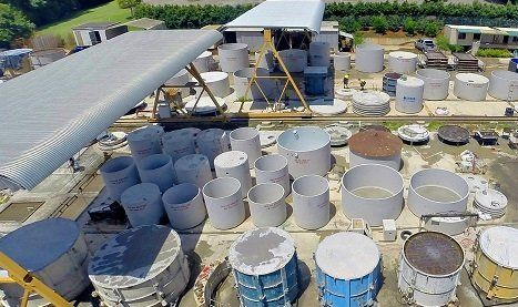 Unity Tanks - Concrete Underground Water Tanks - NSW & ACT