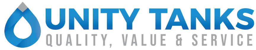 Unity Tanks - NSW's & ACT's Choice For Water Tanks