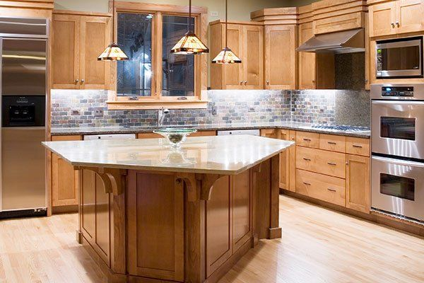 Kitchen Remodels and Redesigns in Lake Anna, VA | JO Contractors