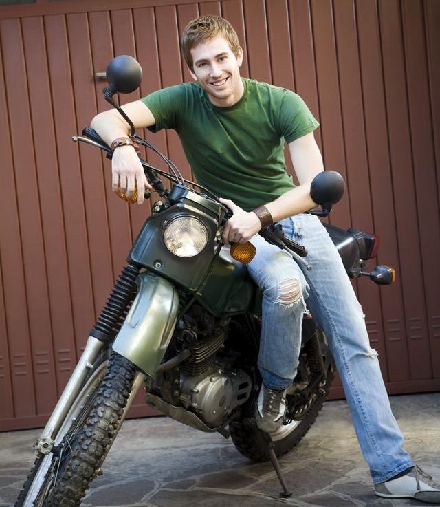 Motorcycle Insurance Pensacola, FL