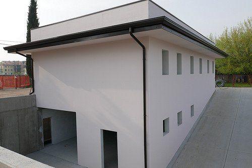 Capannone Quinzano - Costruzioni - Meneghini Giovanni S.R.L