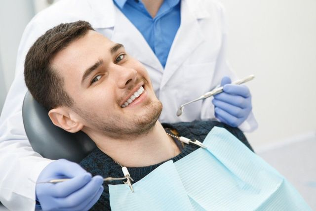 Dentist | Lincoln, NE | Utecht Gregory E DDS Ofc