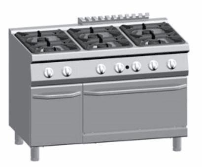 Vendita cucine a gas torino grugliasco tuttobar servie for Vendita cucine torino