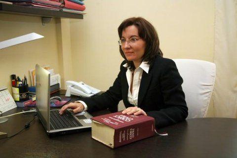 Avv. Giuliana Mariotti