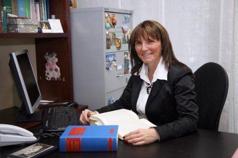 Avv. Monica Silvestri