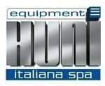 huni italiana spa - logo