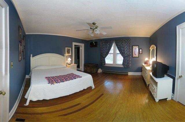 Bed & Breakfast Inn Wilson, NC & Greenville, NC
