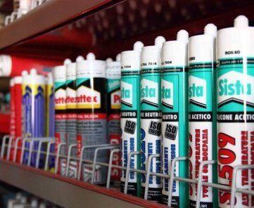 prodotti chimici edilizia