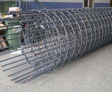 reti metalliche edilizia