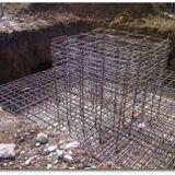 tondo strutture in cemento