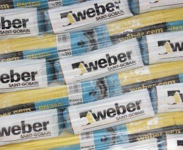 cementi weber