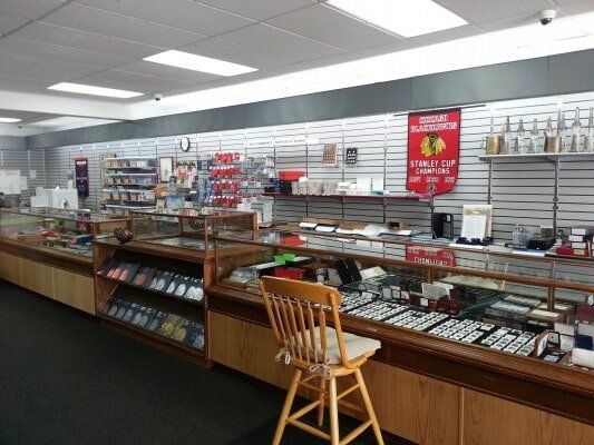 Coins and Collectibles | Downers Grove, Il  | R & R Coins