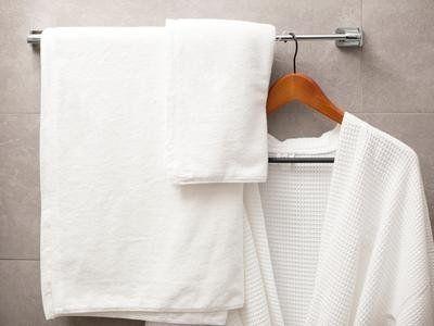 noleggio asciugamani per alberghi