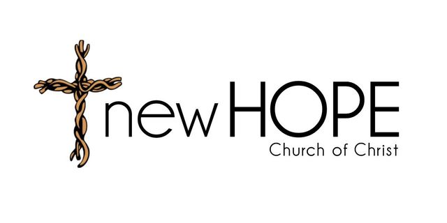 Prayer Request Form  New Hope Church Of Christ