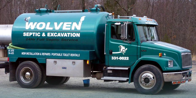 Septic, Sewer, Excavation Company - Kingston, NY - Wolven