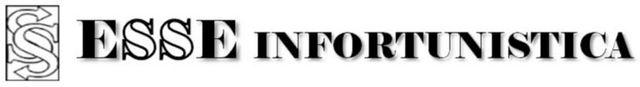 ESSE infortunistica logo