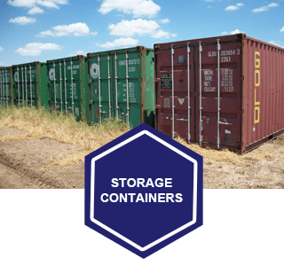 Storage Containers Odessa, TX