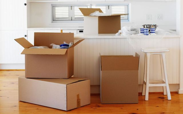 Careful movers with quality assurance in Russellville, AR