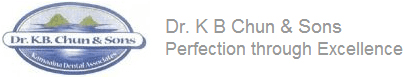 Dr. K B Chun & Sons Perfection through Excellence