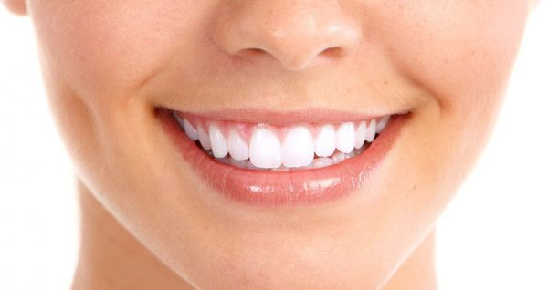 Healthy smile of patient visiting our dental practice in Kailua, HI