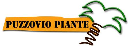 puzzovio piante logo