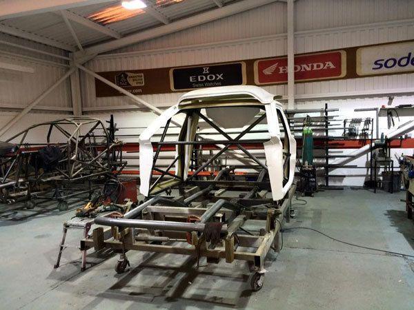 Auto repairs in Huddersfield