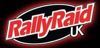RallyRaid UK logo