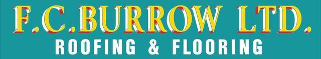 F.C. Burrow logo
