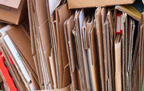 carton box sheets