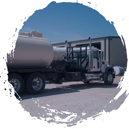 Hot Oil Trucks Odessa, TX