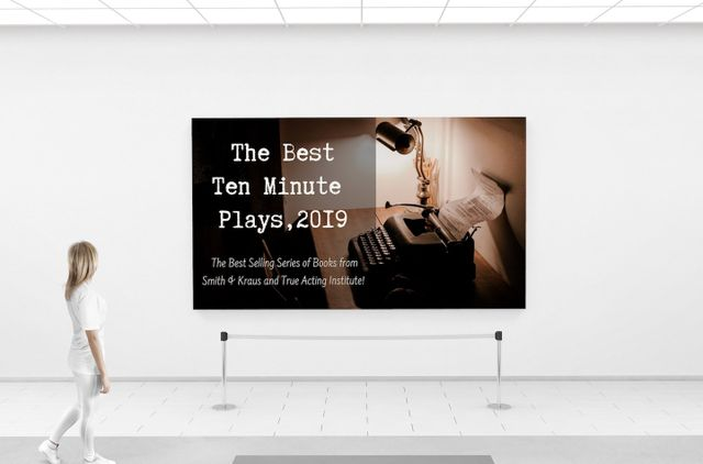 Submit Your 10 Minute Plays