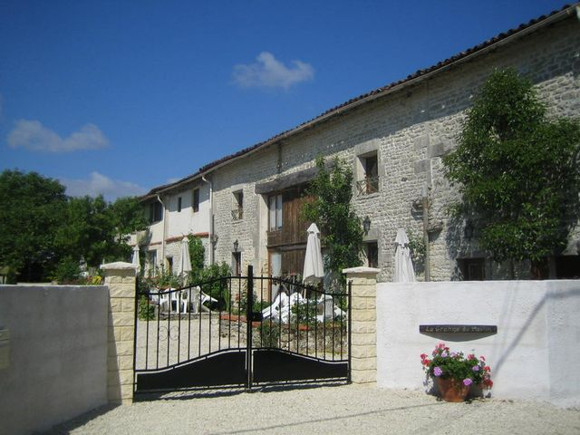 Family holiday cottages France