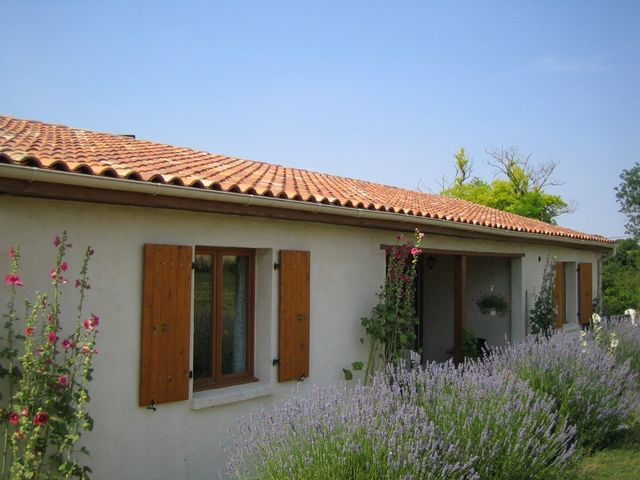 Villa Tranquille holiday property France